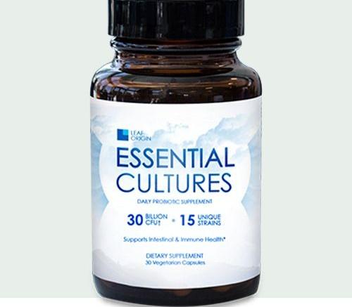 essential cultures