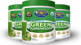 fermented green supremefood