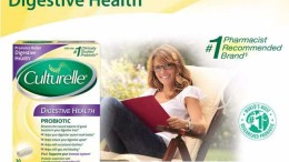 culturelle digestive health probiotic