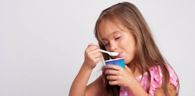 probiotic children