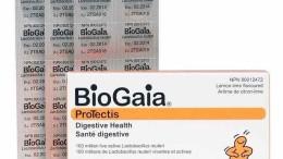 biogaia protectis probiotic