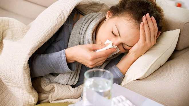 probiotics and flu