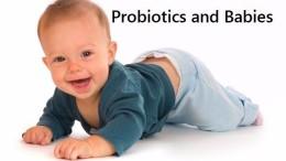 probiotics and babies