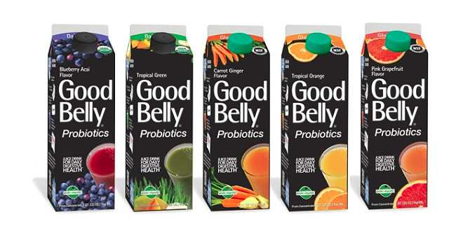 goodbelly probiotic