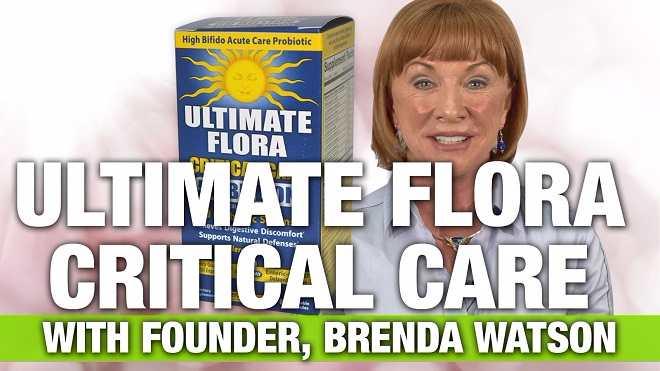 renew life ultimate flora