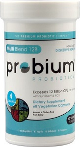probium probiotics multi blend 12b