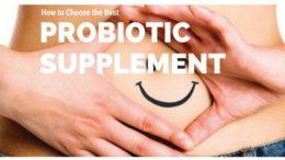 best probiotic supplement in 2017